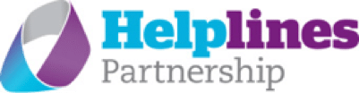 helpline partnerships logo