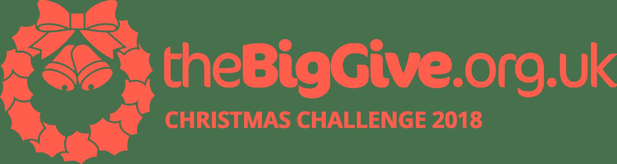 Big Give Christmas Challenge 2018