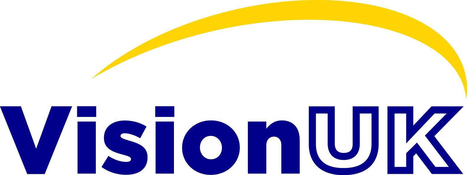 vision uk logo