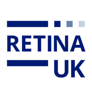 Retina UK mini logo