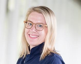 Tina Houlihan