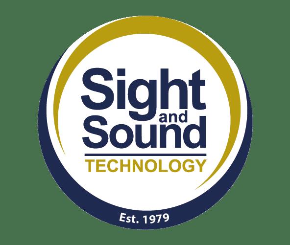 Sight and Sound Technology logo